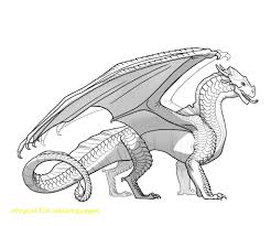 wings of fire nightwing coloring pages 10 ad with seawings dragon from best