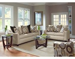 White Leather Living Room Set Furniture Great Price Value City Furniture Living Room Sets With