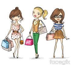 Resultado de imagen de 3 girls