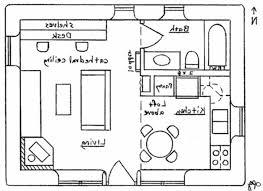 draw floor plan draw floor plan