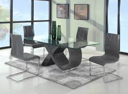 stunning luxury modern glass dining table tedxumkc decoration pics of contemporary trends and uk styles contemporary