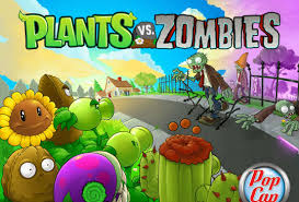 Small Picture Plants Vs Zombies Cool Math Games Coloring Coloring Pages