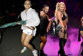 Britney jean spears was born on december 2, 1981 in mccomb, mississippi & raised in kentwood, louisiana. Freebritney Why Fans Are Concerned Again For Britney Spears National Globalnews Ca
