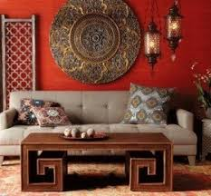 moroccan wall decor