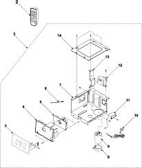 Quietside Mini Split Wiring Diagram