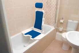 Magnificent Bathtub Chair For Disabled In Furniture Chairs With ...