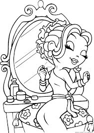 Frank Coloring Pages To Download And Print For Free