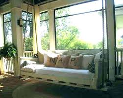 full size of diy outdoor hanging plans untitled retractable architectures outstanding daybed swing swings marvellous bed