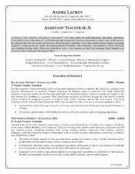 Teaching Assistant Cv Example 15 Best Teacher Interview Questions Images Elementary Teacher