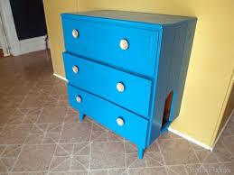 Wooden Litter Box Cabinets Little Dresser Turned Litter Dresser Reality Daydream