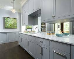 The Psychology of Why Grey Kitchen Cabinets Are So Popular - Sebring  Services