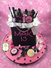 Tone cream allows you to achieve the most. Make Up Cake Cake By Ventidesign Cakes Cakesdecor