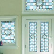 grace victorian stained glass design