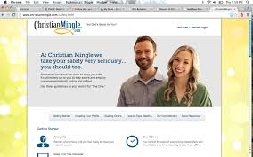 Christian, mingle - Acctv
