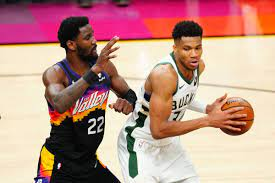 It's time for the NBA Finals: Bucks vs Suns, Game 3 - Pounding The Rock