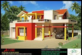 Kerala style bedroom home plan at sq ftkerala house plan bhk