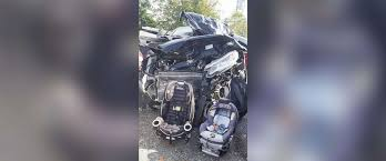 Mom's viral post of horrific car accident reminds parents of ...