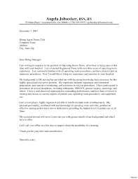 Nursing Cover Letter For Resume Nursing Cover Letter Sample Resume Free Samples For Students Rn 10