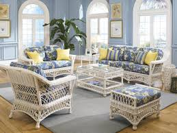 indoor beach furniture. Bar Harbor Wicker Furniture Indoor Beach F