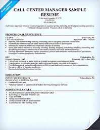 Call Center Skills Resume Sample Resume For Call Center Agent Applicant Beautiful Career 49