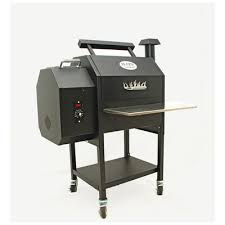 Blazn Grill Works Smokers Grand Slam Wood From The Appliance Center