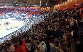 Göteborg Horse Show 2016 – Wikipedia