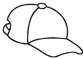 Hat Coloring Page Cowboy Hat Coloring Pages Nicotto City Coloring