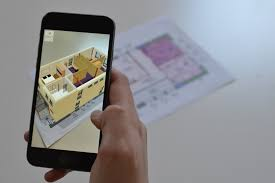 Three Augmented and Virtual Reality Apps for Design and Construction ...