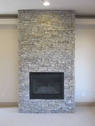 Coronado Stacked Stone fireplaces