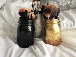 Ways To Decorate Glass Jars DIY Pinterest Glitter Mason Jars YouTube 77
