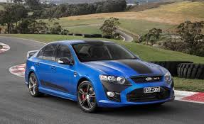 Top 10 best fast Ford Falcon models (of all time) | PerformanceDrive