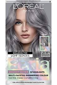 Guy Tang Permanent Color Chart 8 Best Gray Hair Dyes For At Home Color 2019