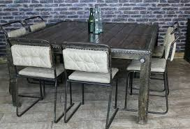 industrial kitchen table furniture. Exellent Kitchen Industrial Dining Tables Room Table And Chairs For Modern  Fabulous Converted   And Industrial Kitchen Table Furniture T