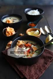 Isiannya jeroan plus kentang dan tomat. Resep Soto Daging Betawi Just Try Taste