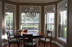 kitchen dining room window treatment ideas window ds ideas