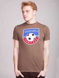 Футболка <b>Futbol</b> Gerb <b>Запорожец</b> 8354009 в интернет-магазине ...