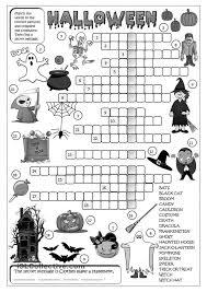 206 best Halloween worksheets images on Pinterest | English ...