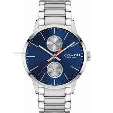 """men s coach exclusive metropolitan watch 14602098 watch shop comâ""""¢ mens coach exclusive metropolitan watch 14602098"""