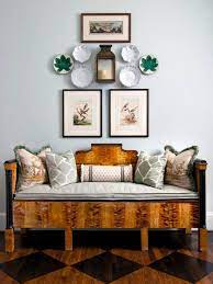 Large wall decor ideas for living room picture frame layout generator gallery app frames best hanging phot wall hanging arrangements frames wall art is not just pictures and frames use pictures ledges to add clocks fairylights and or room wall decor living room decor modern. 20 Living Room Wall Decor Ideas Hgtv