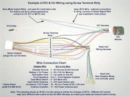 pioneer cd player wiring diagram premier stereo car speaker harness car speaker wiring harness at Car Speaker Wiring