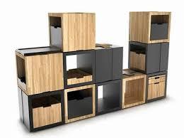 module furniture. Seat, Shelf Or Storage: B_Cube Modular Furniture Lets You Decide \u0026 Mix It Up Module R