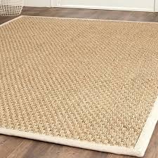 natural fiber natural 2f ivory rug