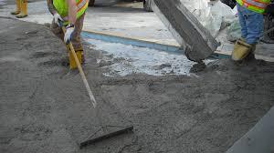 Concrete Repair | PULLMAN