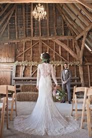barn wedding lights. Barn Wedding Decor Ideas And Winter Long Sleeves Dress Lights T