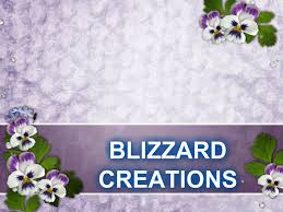 Blizzard Creations - Posts | Facebook