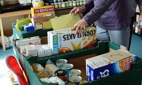 How to help food banks during the coronavirus outbreak | Food banks | The  Guardian