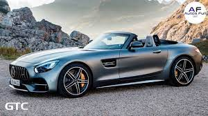 Starting at $51,900 * models glc 350e 4matic suv build; Mercedes Amg Gtc Roadster 2020 Revision Completa Youtube
