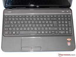 Review Hp Pavilion G6 2253sg Notebook Notebookcheck Net Reviews