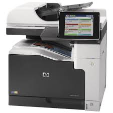 Colour Laser Printer Multifunctionl