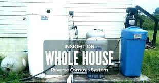 water osmosis filter reviews home reverse osmosis water filter system for house whole reviews reverse osmosis